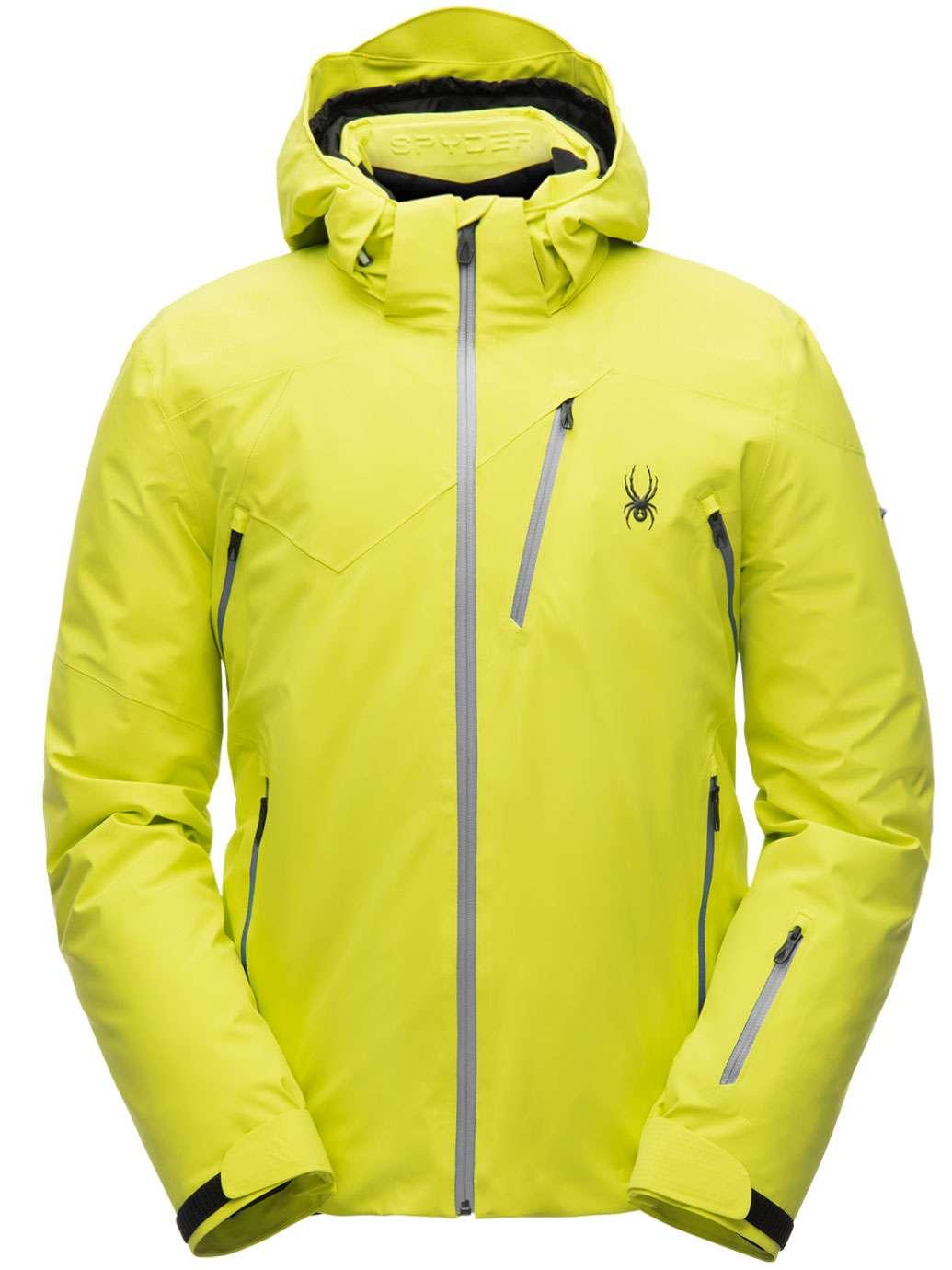 767a5198508f Spyder Cordin - Ski Jackets - buy online at Sport Gardena