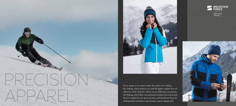 Winter Catalog | Sport Gardena