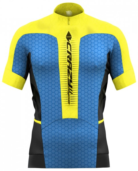 Sky Run Trail T-Shirt