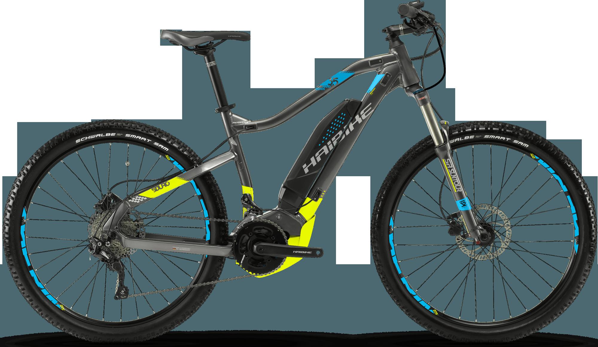 haibike sduro hardseven 3 5 gebraucht e mountainbike gebraucht online kaufen bei sport. Black Bedroom Furniture Sets. Home Design Ideas