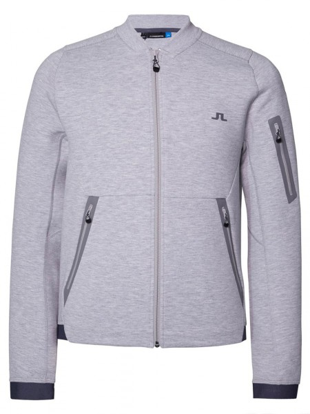 Athletic Jacket Tech Sweat