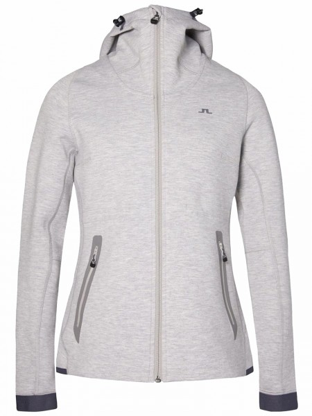 Athletic Hoodie Tech Sweat