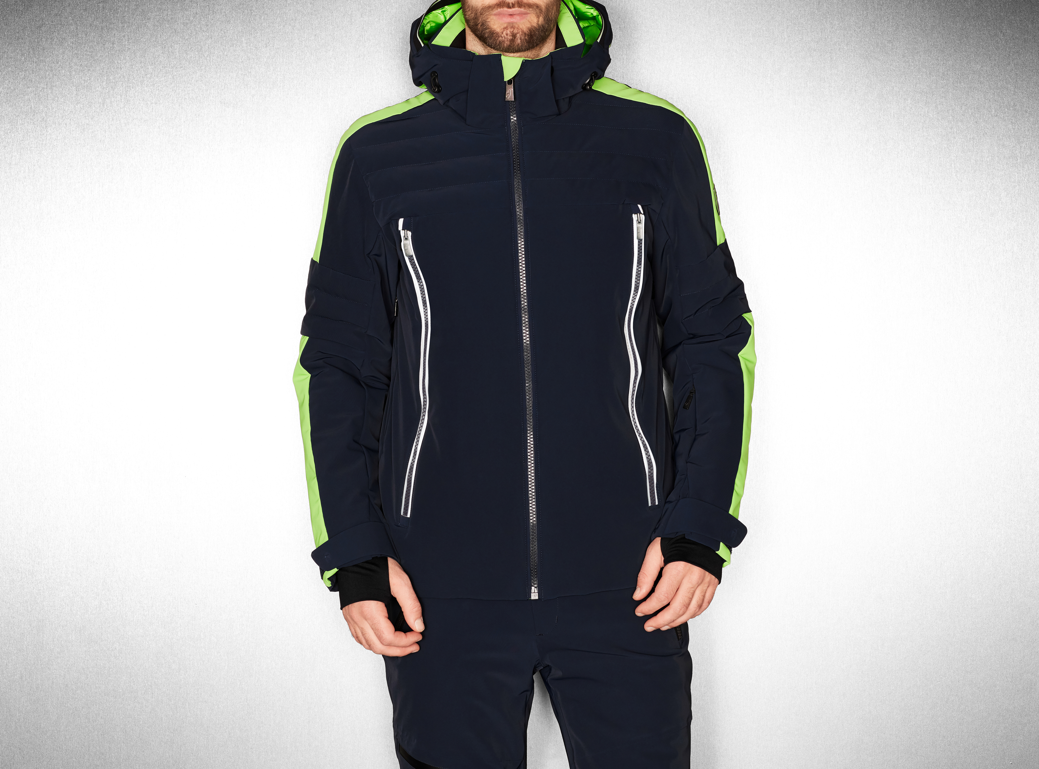 Toni Sailer Elliot Men's Ski Jacket