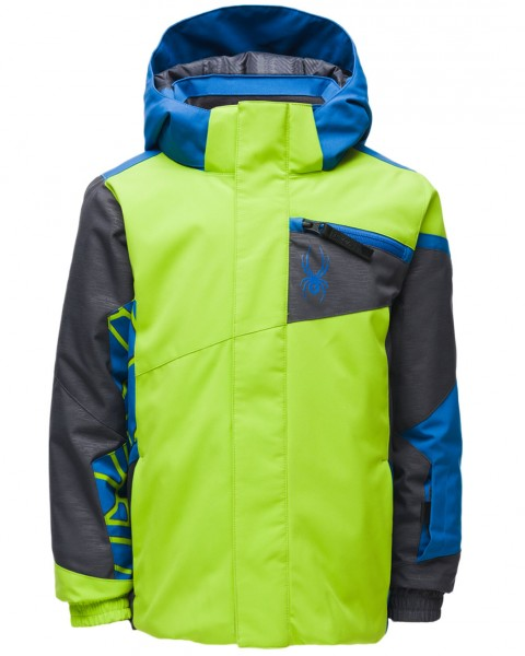 Boy's Mini Challenger Jkt