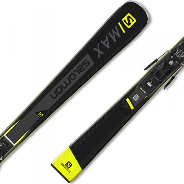 MAX 10 + Z11 WALK