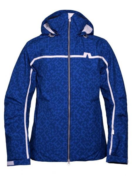 Sitkin Jacket JL 2L Print