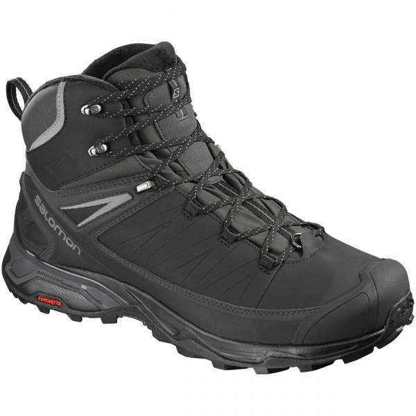 Salomon X Ultra Mid Winter CS WP Men's Outdoor Shoes