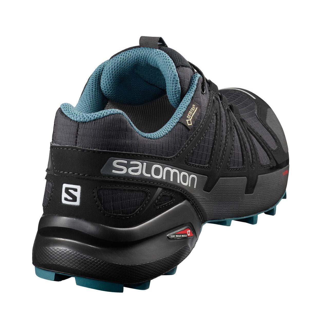 salomon speedcross 4 gtx damen 38 90