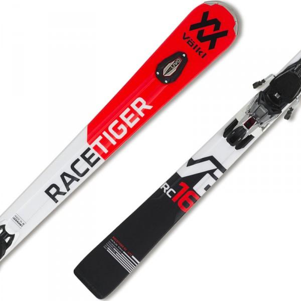 Racetiger RC + VMotion 12 GW