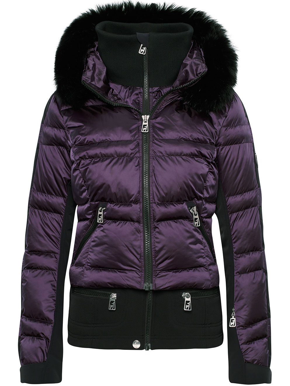 Toni Sailer Virginie Fur - Ski Jackets - buy online at Sport Gardena 2c36e456c
