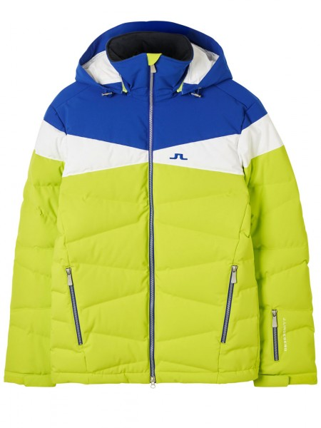 Crillon Down Jacket JL 2L