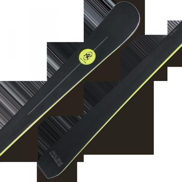 Yellow + Plate + Bindung Vist VSP412